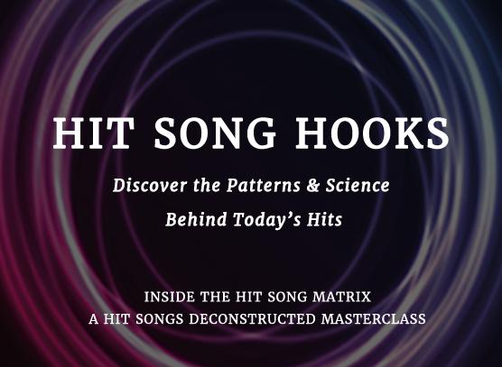 Hit Song Hooks