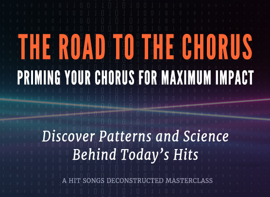 The Road to the Chorus