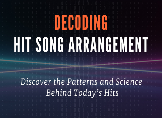 Decoding Hit Song Arrangement