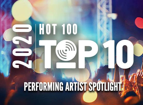 Performing Artist Spotlight: 2020