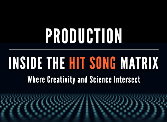 Hit Song Production