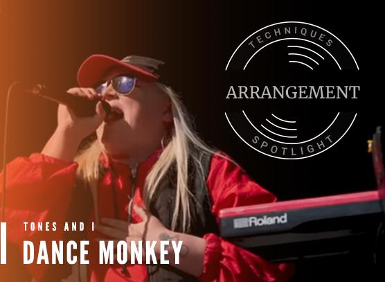 Dance Monkey: Maximizing Engagement through Arrangement