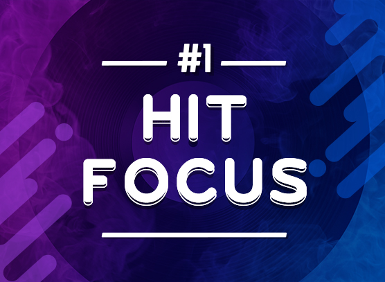 What are some of the most notable compositional characteristics for Q1 2019's #1 Hits?