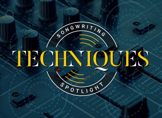 Technique Spotlight:  September 2019