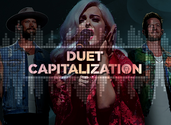 Duet Capitalization: Meant To Be