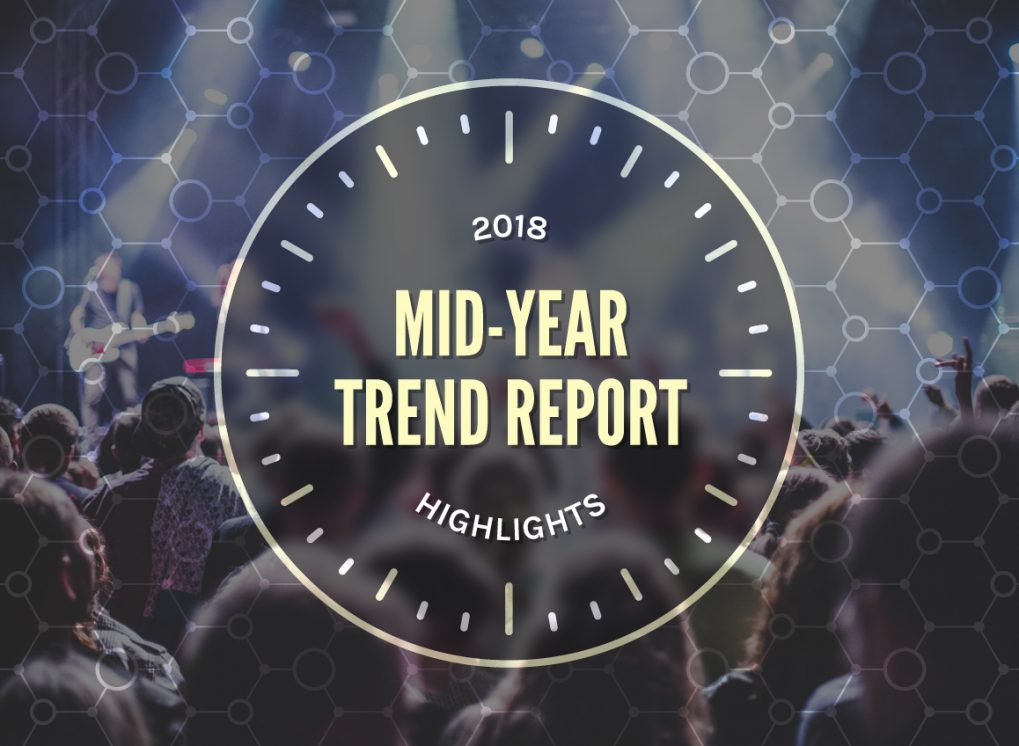 Highlights from the Hit Songs Deconstructed 2018 Mid-Year Trend Report