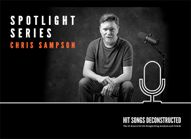 Spotlight Series Interview:  Chris Sampson